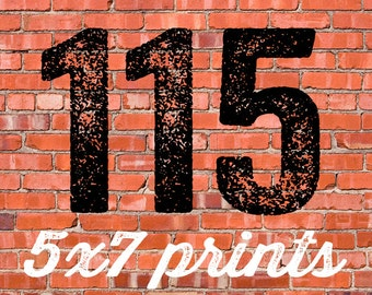 115 PRINTED INVITATIONS and white envelopes FREE shipping