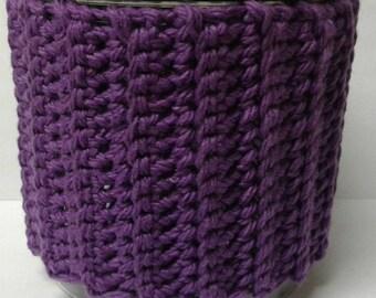Black Currant Ice Cream Sweater Cozy