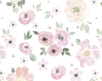 Floral wallpaper etsy mightylinksfo