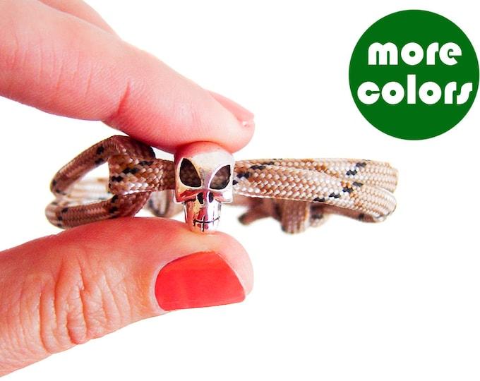 Yoga Wrap Bracelet, Yoga Bracelet, Yoga Jewelry, Yoga Gifts For Men