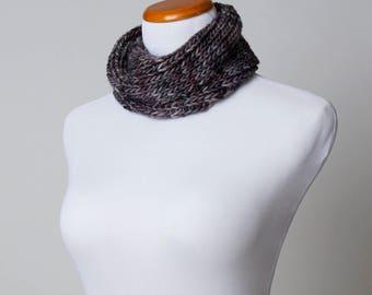 Merino Wool neck warmer, Adult