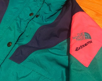 Vintage The north face extreme jacket size woman's 12