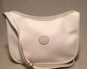 Gucci Vintage Logo Shoulder Bag