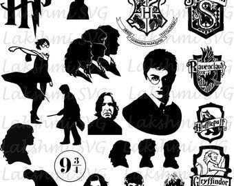 Harry Potter svg files, Harry Potter svg, you are so loved svg,Harry Potter SVG Pack, files for Silhouette, Harry Potter Svg,png,dxf