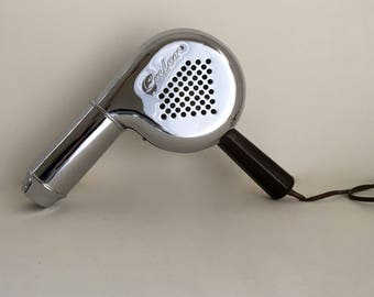 Hairdryer Calor 1960 french Hair Dryer industrial vintage