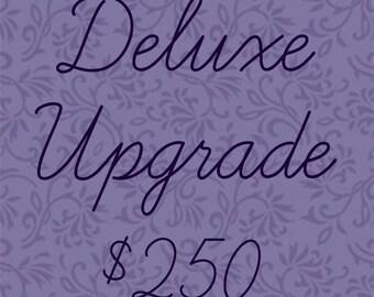 Deluxe Upgrade Package