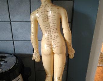 Vintage Acupuncture figure