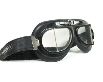 Goggles Motorcycle Gifts Steampunk Goggles Safety Glasses Industrial Accessories