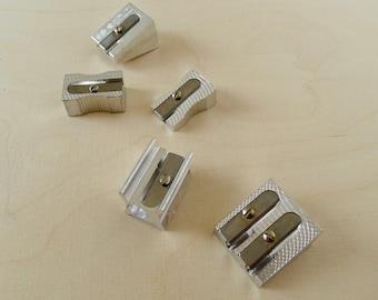 Metal Pencil Sharpener M+R