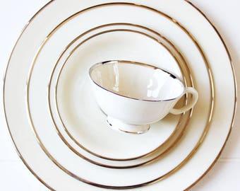 Vintage Lenox Montclair | Individual Pieces For Sale | Montclair Plate,  Montclair Cup, Lenox