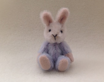 Miniature Jointed  Bunny