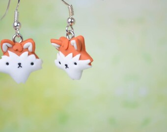 Kawaii Fox Stars