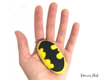 Keychain Superhero DC comics Batman Bruce Wayne