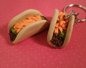 Food Chains: Tacos
