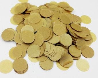 Metalic gold/silver confetti, wedding confetti, birthday, balloons confetti , table decoration, confetti toss