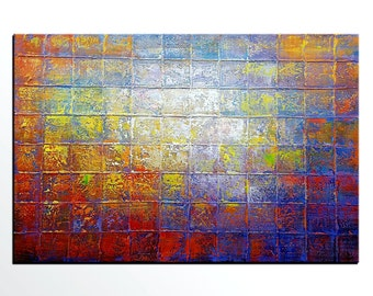 Canvas Art, LARGE Art, Oil Painting,  Large Painting, Original Art, Contemporary Art, Abstract Art, Wall Art, Canvas Painting