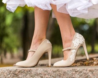 Bridal shoes | Etsy