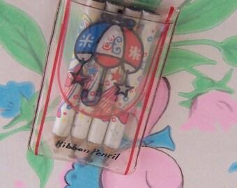 tiny wee kibbon pencils