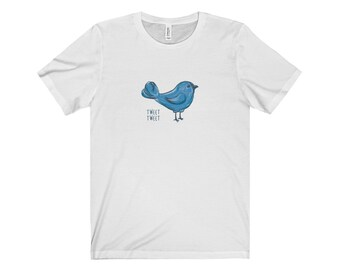 Tweet Tweet T Shirt