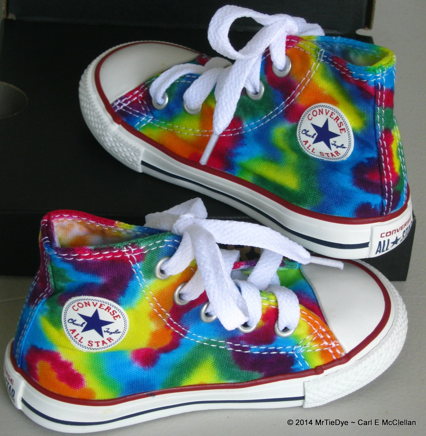 converse for boys high top