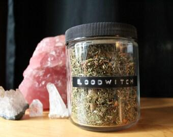 Blood Witch Tea
