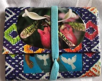 Little Handmade Guatemalan Wallet