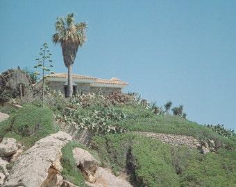 Spain // Stairway