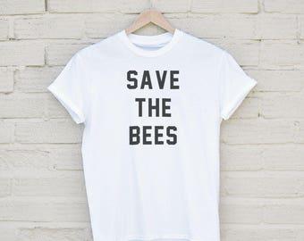 Save The Bees Shirt - save the bees tshirt, womens save the bees t shirt, mens save the bees top