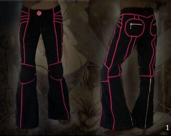 Space Ranger Moto Pants