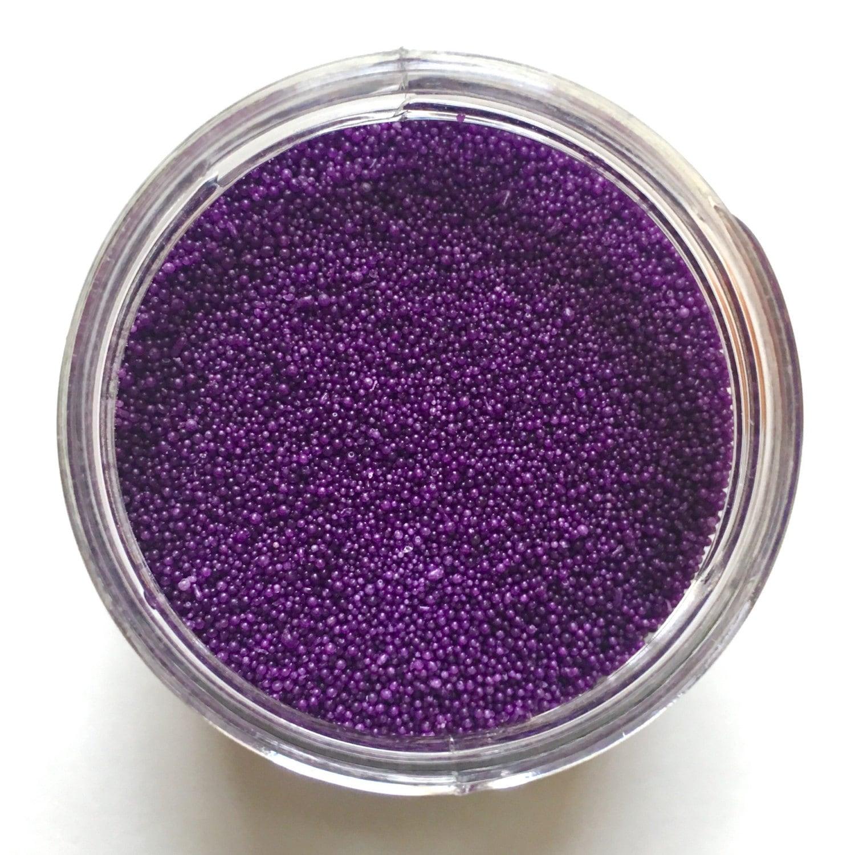 Image result for purple jojoba beads