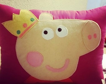 Peppa Pig Pillow