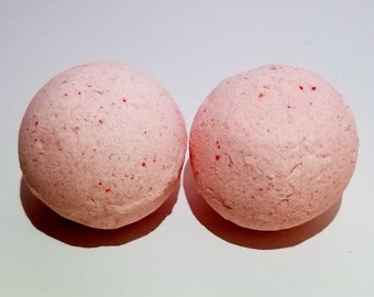 Great Mother's Day Gift - Orange Blossom Bath Fizzy