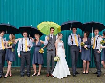 Infinity Dress Convertible Bridesmaid Dress - Jersey Wrap Style
