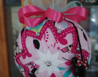 Minnie Mouse #2 Ornament