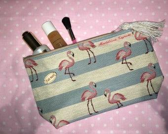 Pink flamingos Kit