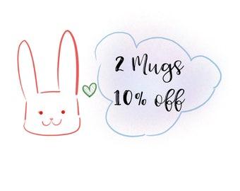 Coffee Mugs - Coffee Mug - Coffee Cup - Tea Mugs - Tea Mug - Tea Cup - Mugs - Mug - Cup
