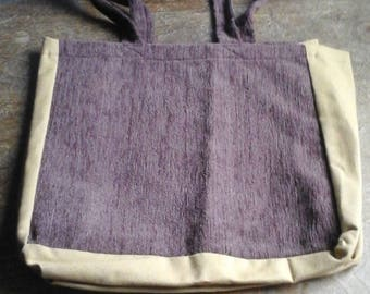 Set of 2 sturdy shopping or whatnot bags