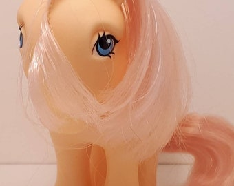 My Little Pony G1 Peachy <3
