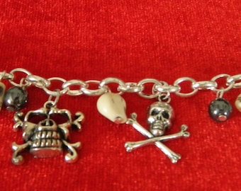 valou halloween bracelet Kit