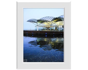 Digital Photo - Geelong Carousel - Victoria Australia