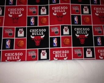 NBA Chicago Bulls Baby Infant Toddler Girls Dress  You Pick Size