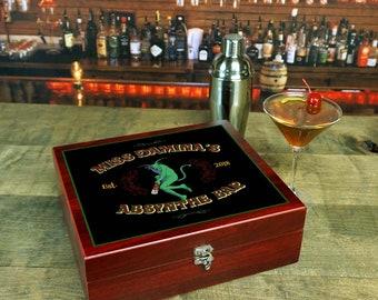 Personalized Martini Set AbsyntheMRT01_1