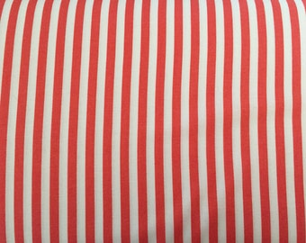 Michael Miller's Clown Stripe, stripey cotton, stripe cotton, Michael miller stripe, woven cotton, cotton stripe, stripey fabric, stripey