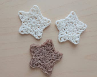 Star - Christmas Decoration