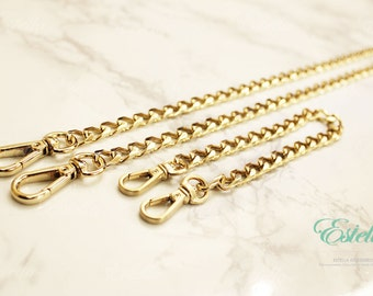 Handbag Chain Luxury Chain Strap Chain Strap Nymue Chain High-End