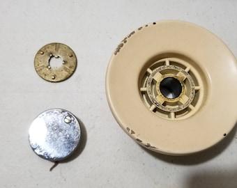 Original Singer Sewing Machine Model 404 Balance Wheel Parts - P314