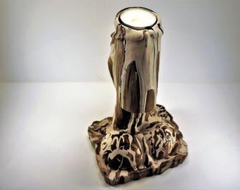 Candlestick Penis, Gypsum