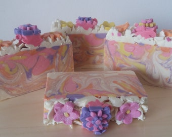 soap for her, soap bars, bar soaps, natural soap, handmade soap,  women soap, soap for women, cold process soap, soap gift, goats milk soap
