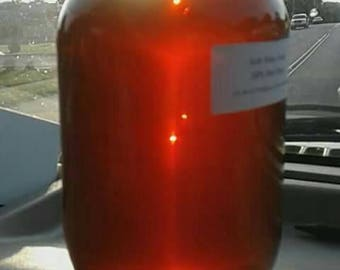 Honey  3.11 lb jar