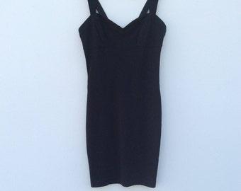 Elle Ware Little Black Dress